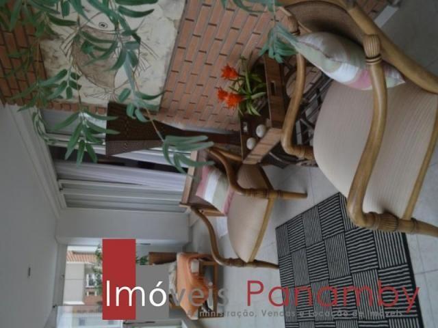 Apartamento residencial à venda, vila andrade, são paulo - . - Foto 15