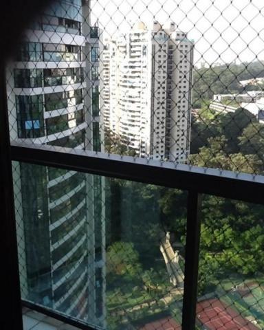 Cobertura residencial à venda, jardim morumbi, são paulo - . - Foto 2