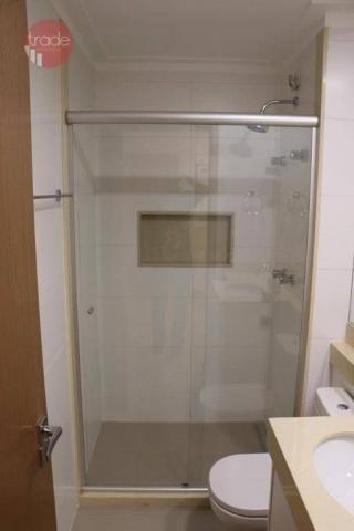 Apartamento com 3 dormitórios para alugar, 132 m² por r$ 3.800/mês - jardim olhos d'agua - - Foto 14