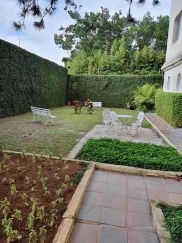 Apartamento à venda com 5 dormitórios em Morumbi, São paulo cod:72102 - Foto 13