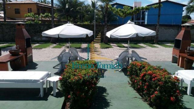 Apartamento com 2 dormitórios à venda, 48 m² por R$ 220.000,00 - Taperapuã - Porto Seguro/ - Foto 3