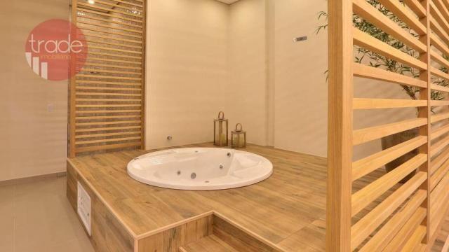 Apartamento com 3 dormitórios para alugar, 132 m² por r$ 3.800/mês - jardim olhos d'agua - - Foto 2