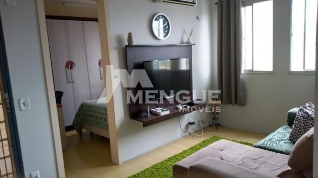 Apartamento à venda com 2 dormitórios em São sebastião, Porto alegre cod:8372 - Foto 3