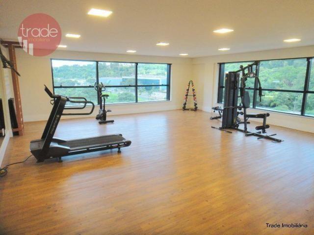 Apartamento com 1 dormitório para alugar, 34 m² por r$ 1.450/mês - santa cruz do josé jacq - Foto 10