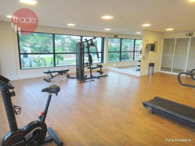 Apartamento com 1 dormitório para alugar, 34 m² por r$ 1.450/mês - santa cruz do josé jacq - Foto 11