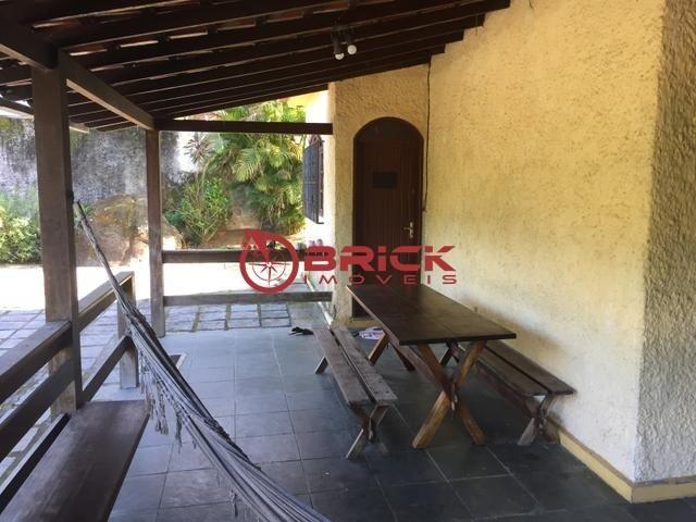 Ótima casa em condomínio com 4 quartos sendo 2 suítes em Guapimirim - Foto 15