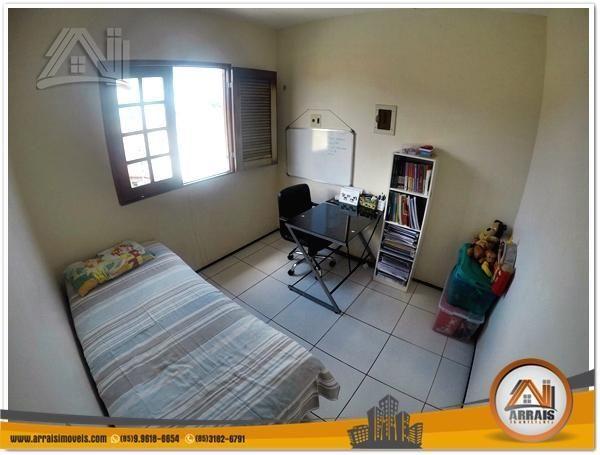 Vendo casa com 3 quartos no bairro maraponga - Foto 9