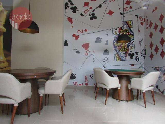 Apartamento com 3 dormitórios para alugar, 132 m² por r$ 3.800/mês - jardim olhos d'agua - - Foto 6