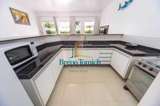 Casa com 3 dormitórios à venda, 125 m² por R$ 350.000 - Vilage I - Porto Seguro/BA - Foto 3