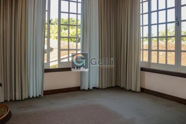 Casa à venda com 4 dormitórios em Valparaíso, Petrópolis cod:460 - Foto 20