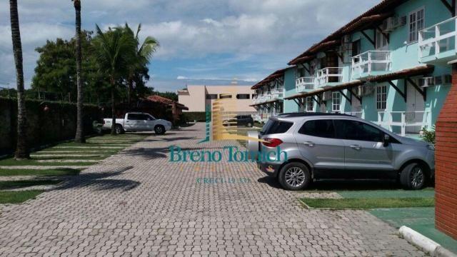 Apartamento com 2 dormitórios à venda, 48 m² por R$ 220.000,00 - Taperapuã - Porto Seguro/ - Foto 2