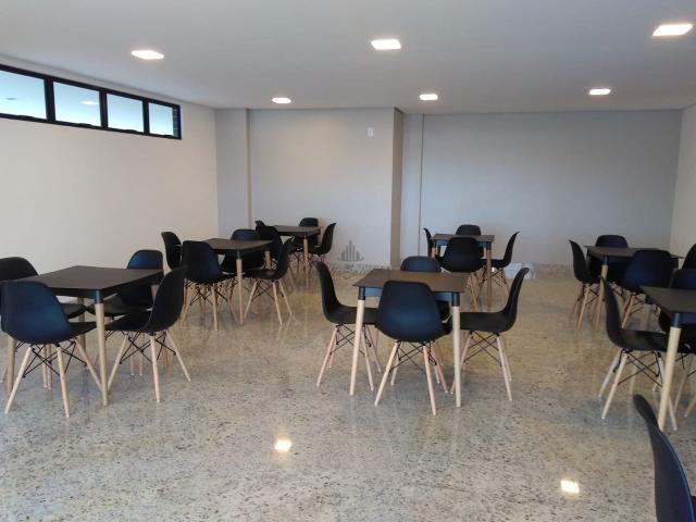 Apartamento à venda com 3 dormitórios em Gruta de lourdes, Maceió cod:MAC14 - Foto 4