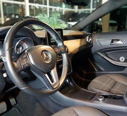 Mercedes-Benz GLA-200 - Foto 5