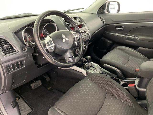 ASX 2011/2011 2.0 4X2 16V GASOLINA 4P AUTOMÁTICO - Foto 7