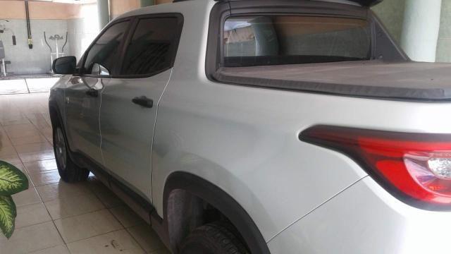 Fiat Toro Freedom 4x4 Diesel EXTRA - Foto 4