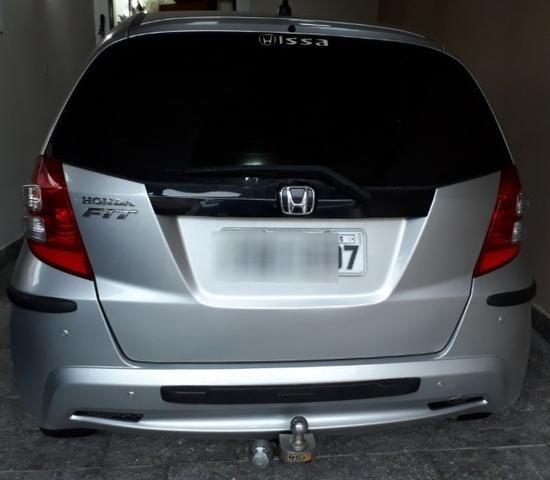 Honda Fit Flex 2014 - Troca por HR-V ou por Fit mais novo - Foto 2