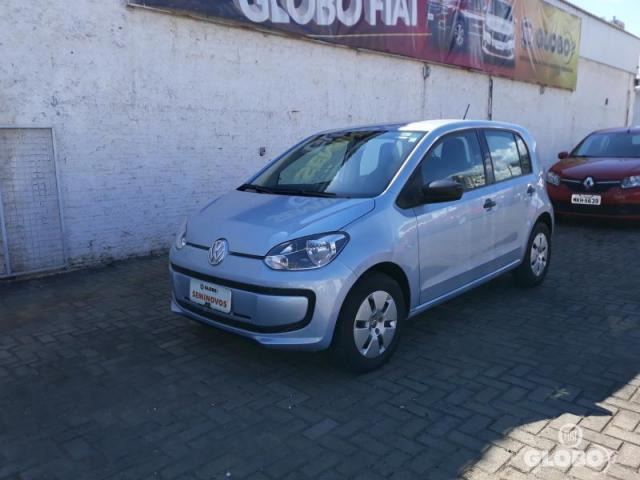 Volkswagen UP! Take 1.0 Total Flex 12v - Foto 3