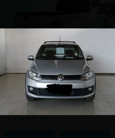 Volkswagen saveiro 2014 1.6 cab simples
