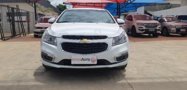 Chevrolet Cruze SPORT LT AUT. 4P