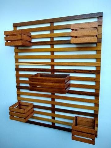 Treliças de madeira - Foto 5