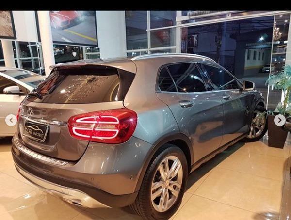 Mercedes-Benz GLA-200 - Foto 7