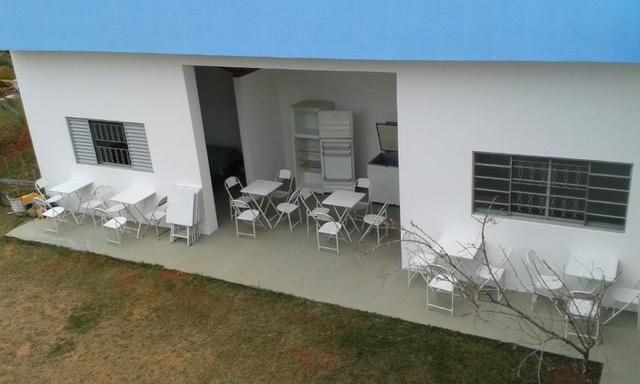 Alugo Chácara Zona Sul - Foto 3