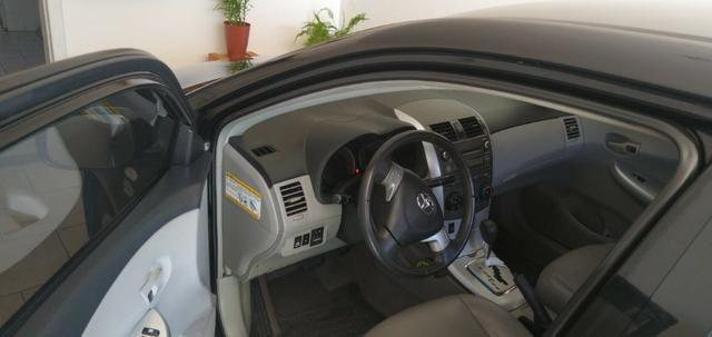 Corolla GLI - Automático - 2014 Único dono - Foto 7