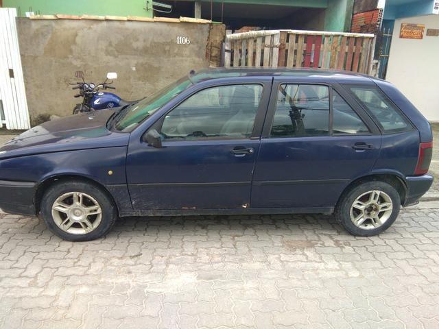 Fiat tipo 1.6 mpi 8v 96 - Foto 3