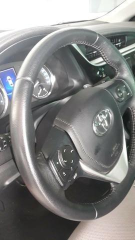 Corolla XEI 2.0 automático 2018 - Foto 4
