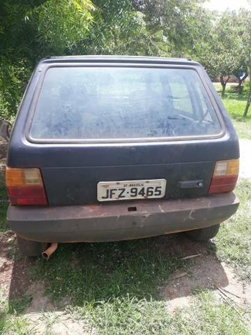 Vendo Fiat uno 2001!! - Foto 2