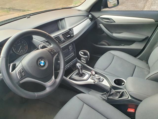 BMW X1 SDRIVE 20i 2015/15 AC troca - Foto 12
