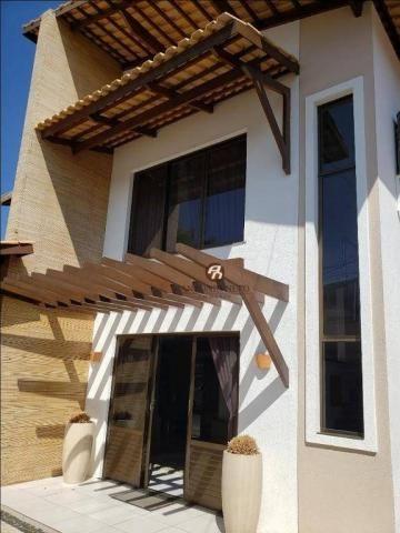 Belissima casa em alto padrão com toda a mobília e decoração inclusa no imóvel (porteira f - Foto 2