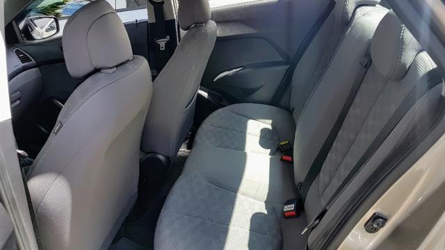 Df$* Hyundai HB20S Premium 1.6 Automático 2017 - Baixo Km e Único Dono - Foto 5
