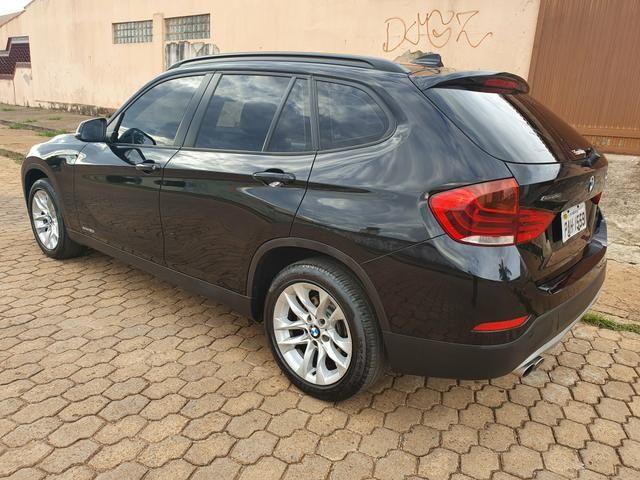 BMW X1 SDRIVE 20i 2015/15 AC troca - Foto 6