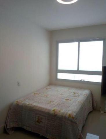 Murano Imobiliária aluga apartamento de 3 mobiliado quartos na Praia da Costa, Vila Velha  - Foto 16
