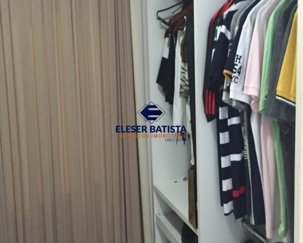 Apartamento à venda com 5 dormitórios em Ed. caiobás, Serra cod:AP00009 - Foto 15