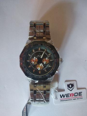 4ce5c3b9b40 Relógio weide original - Bijouterias