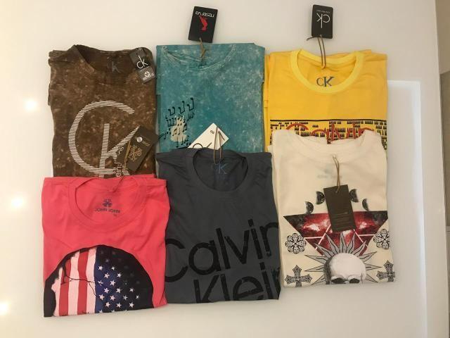 23e46c34e8 Camisas e camisetas - Lauro de Freitas
