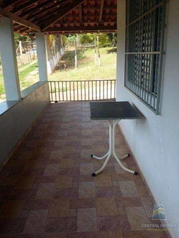 Chácara à venda com 2 dormitórios em Centro, Alfenas cod:4034 - Foto 12
