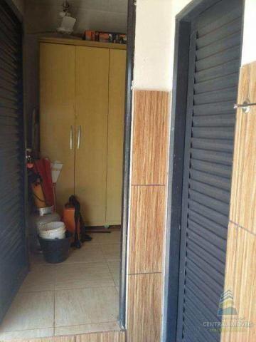 Chácara à venda com 2 dormitórios em Centro, Alfenas cod:4034 - Foto 5