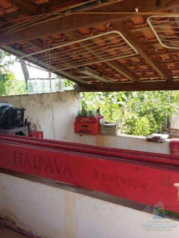 Chácara à venda com 2 dormitórios em Centro, Alfenas cod:4034 - Foto 7