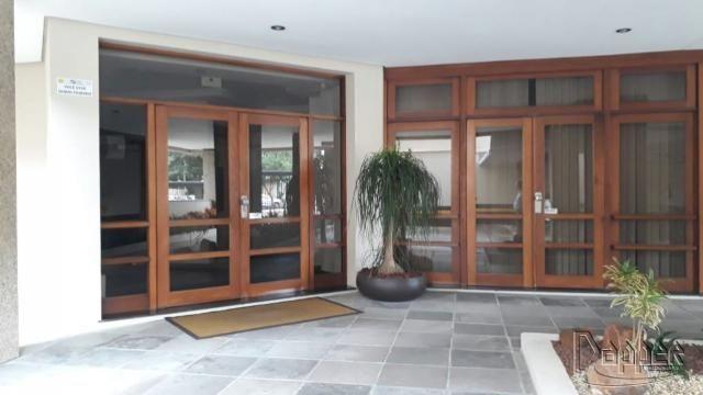 Apartamento à venda com 3 dormitórios em Hamburgo velho, Novo hamburgo cod:17075 - Foto 14