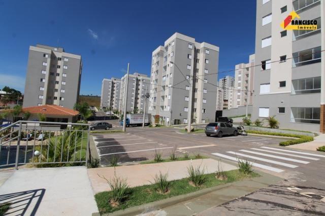 Apartamento para aluguel, 2 quartos, 1 vaga, planalto - divinópolis/mg - Foto 14