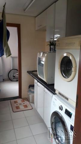 Apartamento à venda com 3 dormitórios em Hamburgo velho, Novo hamburgo cod:17075 - Foto 7