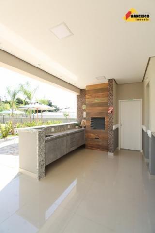 Apartamento para aluguel, 2 quartos, 1 vaga, planalto - divinópolis/mg - Foto 10