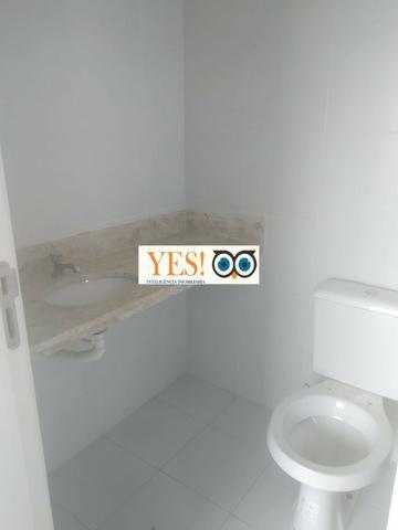 Apartamento 3/4 para Venda Condomínio Senador Life - Olhos D´Agua - Foto 4
