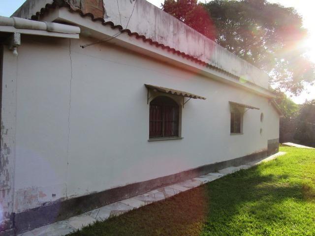 Caetano Imóveis - Sítio com 3.000m², com casa sede de 3 quartos e muito verde (confira!) - Foto 9