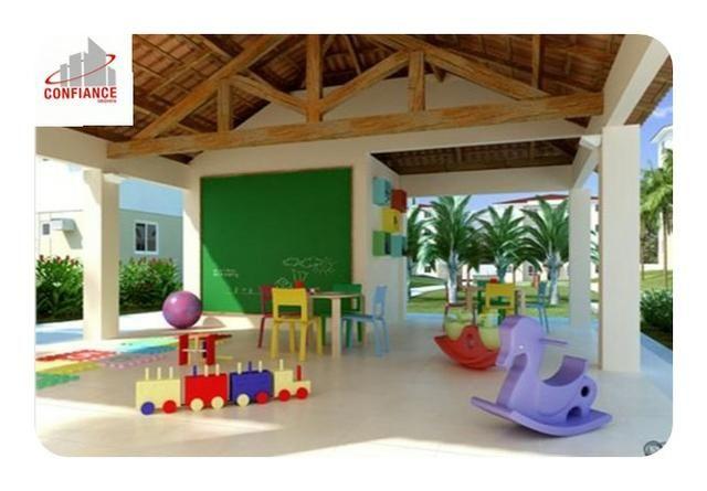 Villa Jardim Lirio Torquato (antes da barreira) 41m² 2 Qtos - R$ 133.700,00 - Foto 7