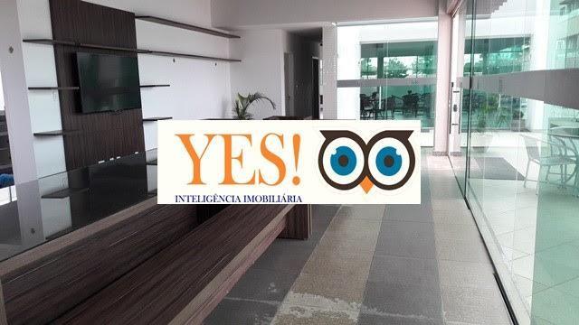 Apartamento 3/4 para Venda Condomínio Senador Life - Olhos D´Agua - Foto 15
