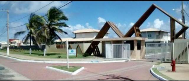 LOTE, Frente Norte - Beira da Praia! - Foto 3